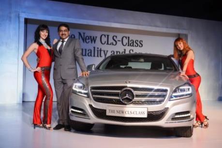 Mercedes-Benz bán chạy tại thị trường đông dân thứ hai thế giới