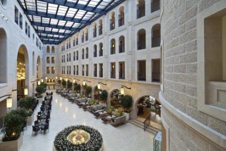 Trung Quốc tăng đầu tư vào thị trường bất động sản nước ngoài