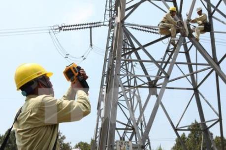 Điều chỉnh Dự án đầu tư lưới điện truyền tải 3