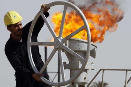 Giá dầu tăng bất chấp số liệu kinh tế của Trung Quốc suy yếu