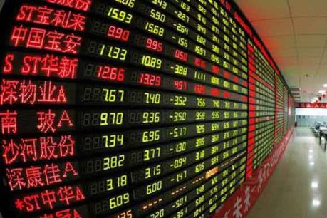 Giới chuyên gia: Không nên quá quan ngại về thị trường chứng khoán Trung Quốc