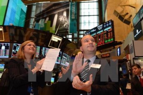 Thị trường chứng khoán thế giới năm 2016 khó đoán định