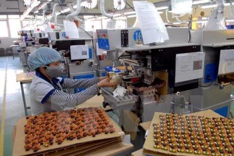 Vốn FDI đăng ký tăng gần 47%