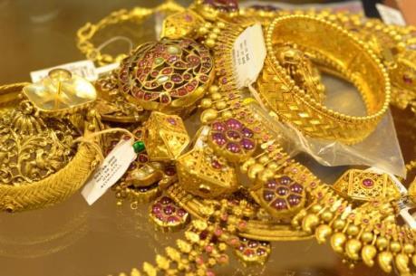 Vàng vững giá tại thị trường châu Á