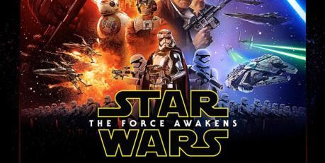 """""""Star Wars"""" lọt top 3 phim có doanh thu phòng vé lớn nhất mọi thời đại"""