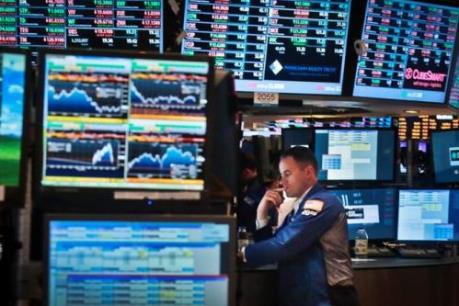 Chứng khoán Mỹ: Nhà đầu tư lo lắng khi mùa báo cáo lợi nhuận bắt đầu
