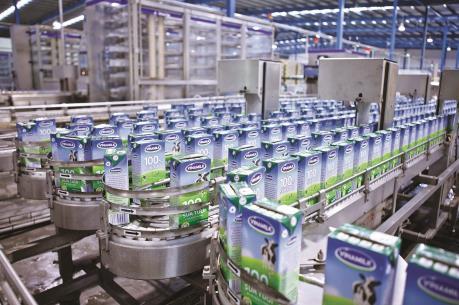 Công bố những thương hiệu giá trị nhất Việt Nam