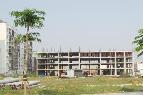 """""""Mánh"""" lách luật, giữ đất cho các dự án đầu tư ở thành phố Huế"""