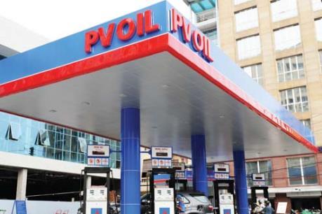 PV OIL chào sàn UPCoM với giá 11.900 đồng/cổ phiếu