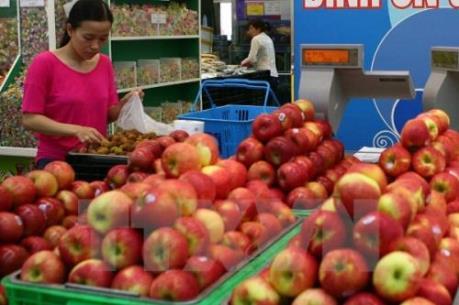 Phát hiện nhiều lô hàng nông sản kém chất lượng nhập khẩu vào Việt Nam