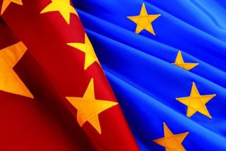 EU cân nhắc công nhận Trung Quốc là nền kinh tế thị trường