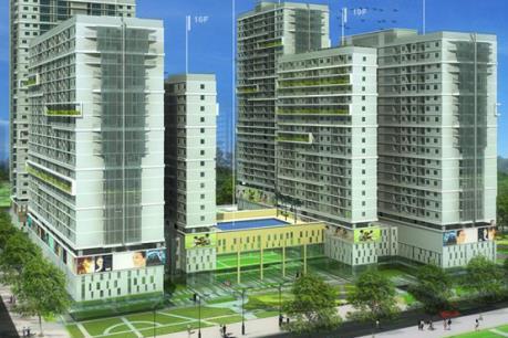 Địa ốc Hoà Bình trúng thầu hai công trình trị giá hơn 1.000 tỷ đồng