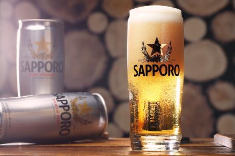 Nhật Bản: Sapporo mở rộng hoạt động tại thị trường Việt Nam