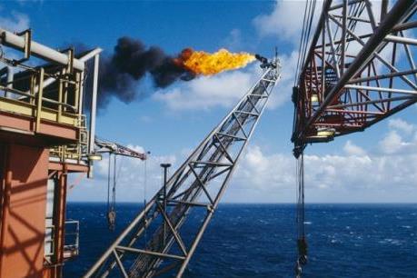 Giá dầu chiều 12/1 trượt xuống dưới 31 USD/thùng