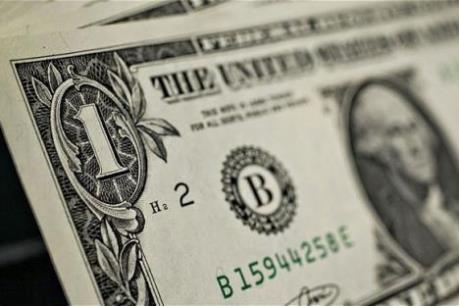 Đồng USD mạnh lên so với hầu hết các đồng tiền mới nổi