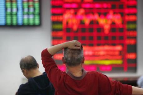 """TTCK Trung Quốc lao dốc, nền kinh tế không phải là """"thủ phạm"""""""