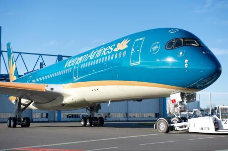 Vietnam Airlines lọt vào danh sách hãng hàng không an toàn nhất thế giới