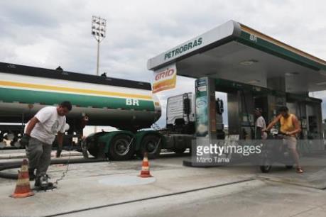 Brazil bật đèn xanh cho Petrobras tự chủ ấn định giá nhiên liệu trong nước