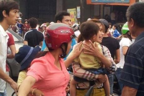 Sự thật nghi án bắt cóc trẻ em trên địa bàn tỉnh Thái Nguyên