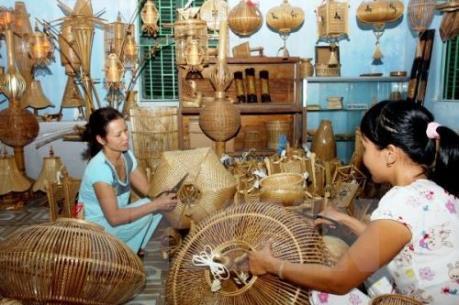 Sắp diễn ra Hội chợ nghệ thuật và đồ thủ công mỹ nghệ lớn nhất Việt Nam