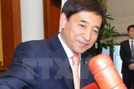 Hàn Quốc hạ dự báo tăng trưởng kinh tế năm 2016