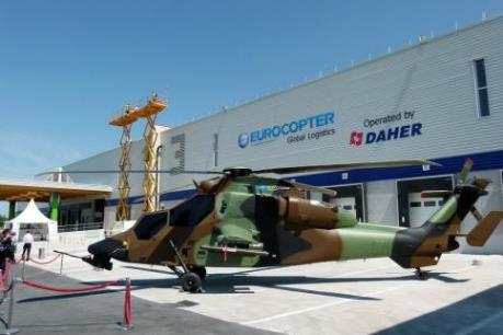 """Morocco - """"Thiên đường"""" mới của các hãng chế tạo vỏ và linh kiện máy bay"""