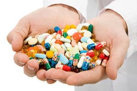 """Loài người ngày càng """"ngốn"""" nhiều thuốc"""