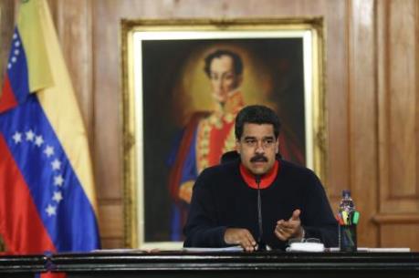 Tổng thống Venezuela phản đối việc gia hạn lệnh trừng phạt của Mỹ
