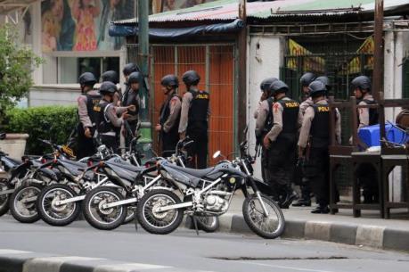 Vụ khủng bố ở Jakarta: Không có người Việt Nam nào bị thương vong