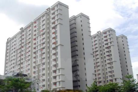 Bộ Xây dựng: Diện tích bình quân nhà ở có bước nhảy vọt