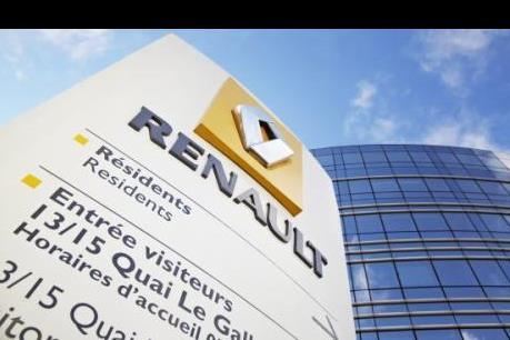 Tập đoàn Renault bị khám xét do nghi ngờ gian lận khí thải giống Volkswagen