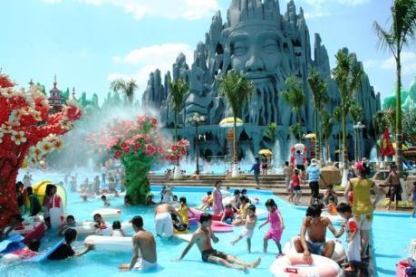 SAM sẽ phải chi thêm hơn 300 tỷ đồng để trở thành cổ đông chiến lược của Phú Thọ Tourist