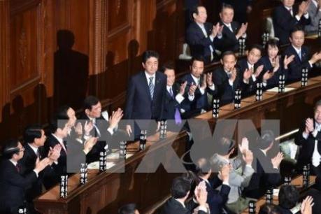 Hạ viện Nhật Bản thông qua ngân sách bổ sung cho tài khóa 2015