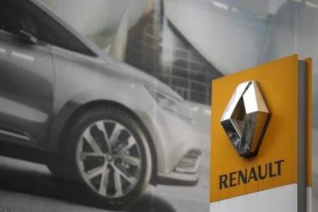 Xe Renault thải khí vượt ngưỡng cho phép song không có thiết bị gian lận