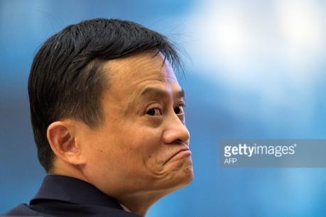 """Jack Ma: Kinh tế """"buồn"""" mới biết ai giỏi"""