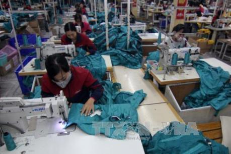 2016 vẫn là năm khó khăn với dệt may Việt Nam