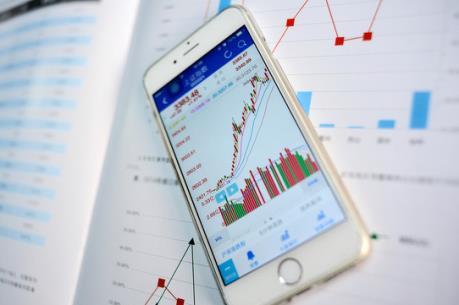 """Áp lực bán gia tăng, VN-Index """"thủng"""" mốc 545"""