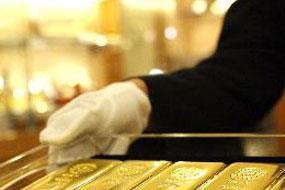 Giá vàng châu Á mở cửa phiên đầu tuần tăng nhẹ