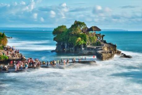 Sau vụ khủng bố ở Jakarta, lữ hành Việt chưa có kế hoạch hủy tour Tết