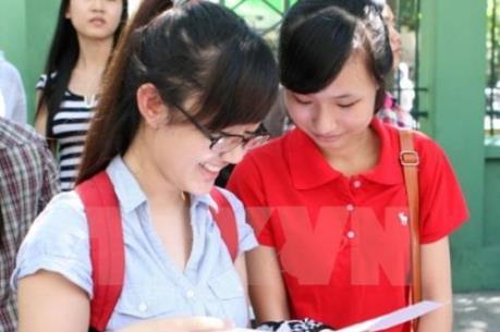 Nhiều trường đại học tại Thành phố Hồ Chí Minh công bố phương án tuyển sinh 2016