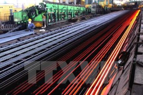 EU hối thúc Trung Quốc cắt giảm sản lượng thép dư thừa