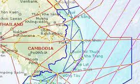 Cục Hàng không Việt Nam: Trung Quốc không gửi kế hoạch bay cho Việt Nam