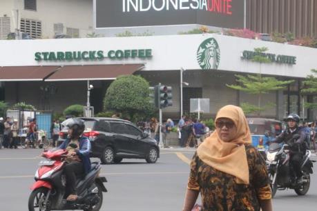 Dự trữ ngoại hối của Indonesia vượt ngưỡng 110 tỷ USD