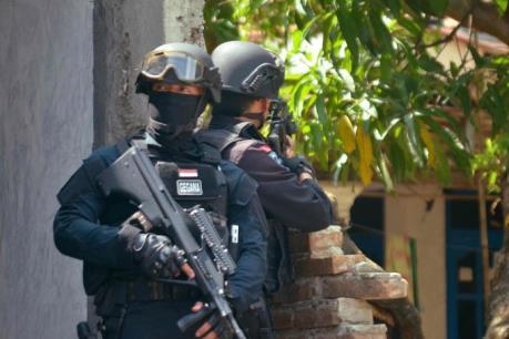 Vụ đánh bom ở Jakarta: Cảnh sát công bố danh tính một đối tượng tấn công