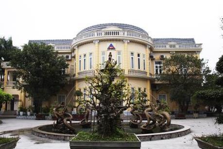 Công ty Minh Dương tăng sản xuất hàng phụ trợ và tiêu dùng