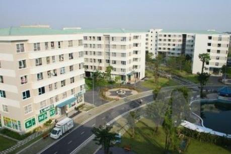 IDICO xây trên 1.000 căn nhà ở xã hội