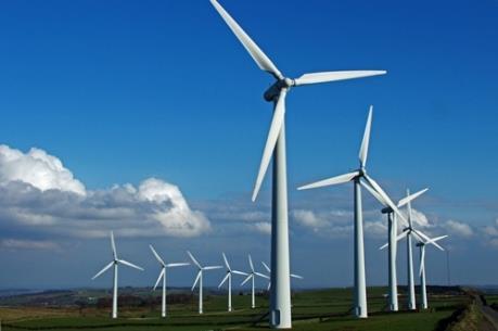 Bạc Liêu khánh thành nhà máy điện gió công suất trên 99 MW
