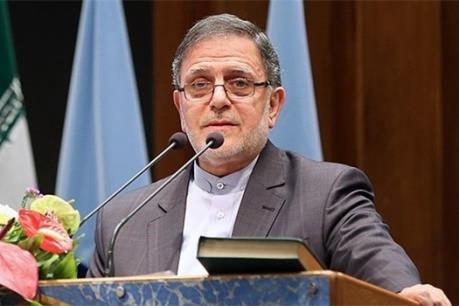Iran sử dụng tiền bị phong tỏa để mua hàng hóa thiết yếu