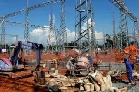 Trên 190 tỷ đồng xây dựng trạm biến áp 110 KV Hương Khê – Hà Tĩnh