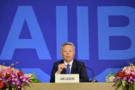 Ngân hàng AIIB hoàn thiện các cơ chế lãnh đạo